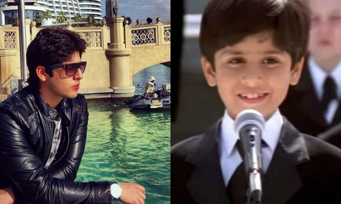 1462533273 child stars then and now jibraan khan - 90s Bollywood's Child Stars how they Appear Now.