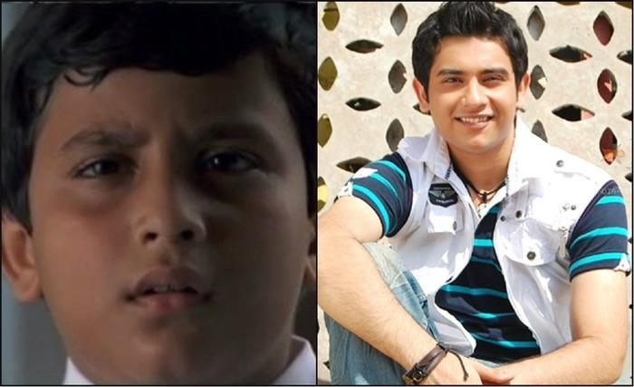 1462533304 child stars then and now abhishek sharma - 90s Bollywood's Child Stars how they Appear Now.