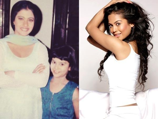 1462537374 child stars then and now sana saeed - 90s Bollywood's Child Stars how they Appear Now.