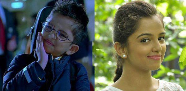 1478864709 child stars then and now - 90s Bollywood's Child Stars how they Appear Now.