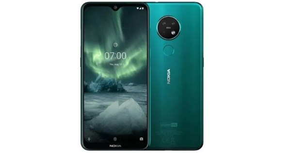 Nokia 7.2 with 48MP triple cameras launched in India, prices start at Rs 18,599 - Pricebaba.com Daily