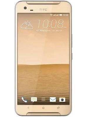 HTC One X9 Price