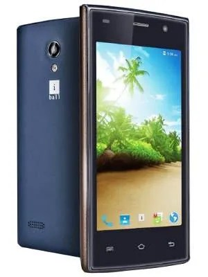 iBall Andi Q4 Price in India, Full Specs (23rd May 2020 ...