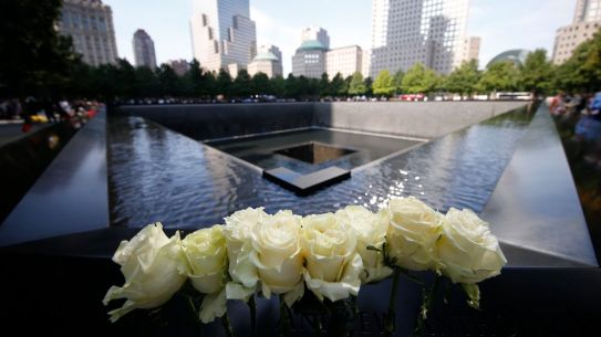 Homepage | National September 11 Memorial & Museum