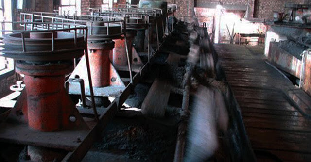 Froth Flotation Process Mineral Processing Amp Extractive