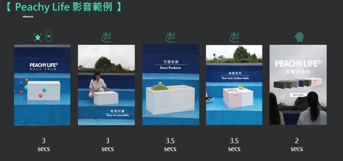 91APP 人氣店家 完美主義居家 臉書/IG 影片廣告