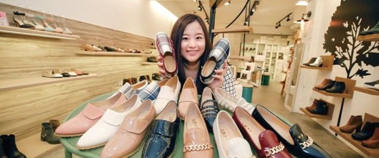 91APP開店心得 女鞋品牌amai
