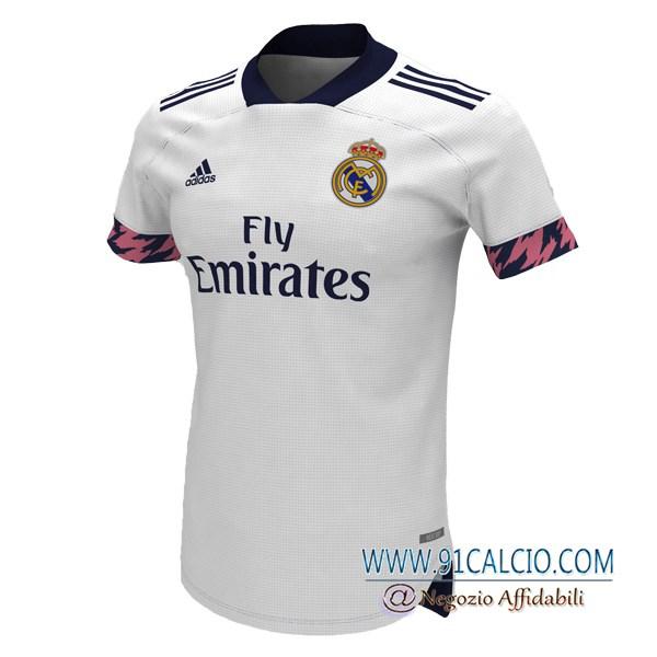 Real Madrid Maglia 2021 / Il Real Madrid Presenta La Nuova ...