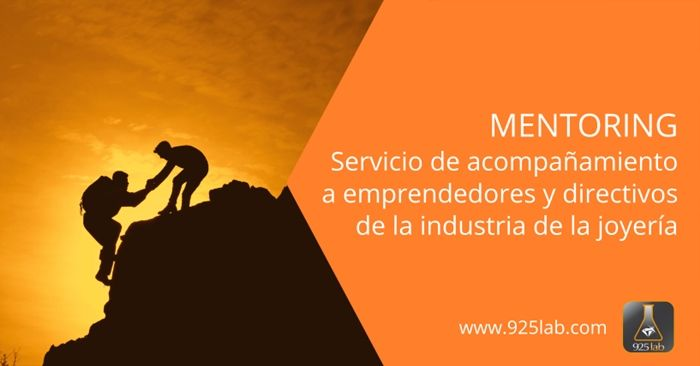 925lab - Mentoring emprendedores joyeria