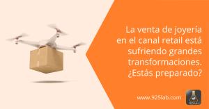 925lab - Tecnologia retail joyeria
