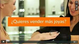 Curso online.- El futuro de la joyeria en el canal retail: claves para triunfar en el S. XXI