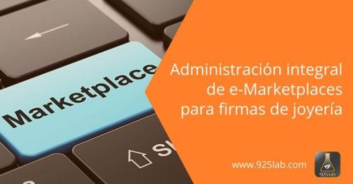 925lab - Administración Integral de e-Marketplaces para firmas de joyería