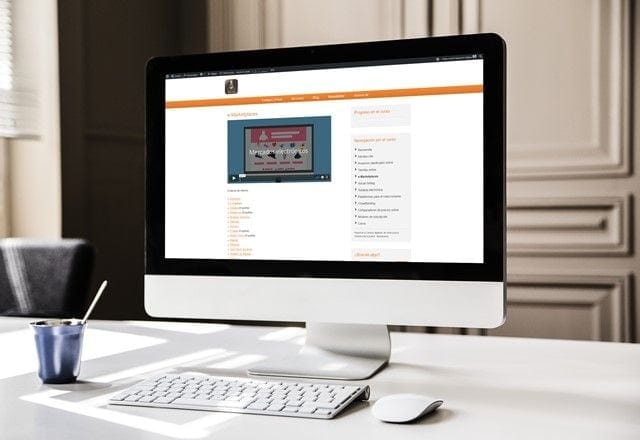 Masterclass venta joyería online - 925lab