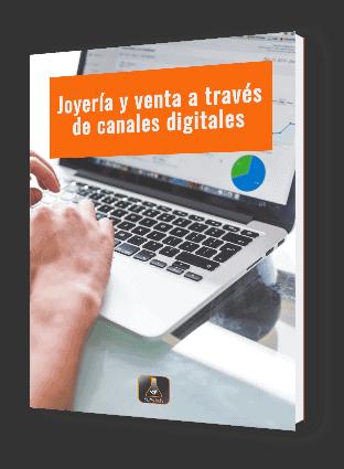 Joyeria y venta a través de canales digitales - 925lab