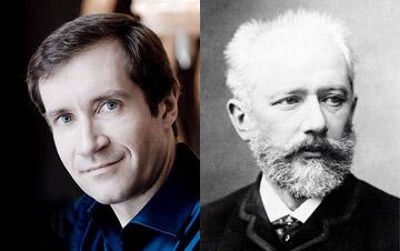 Lugansky/Tchaikovsky