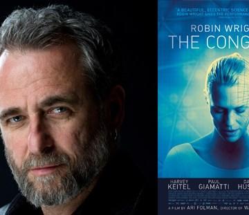 Ari Folman / The Congress