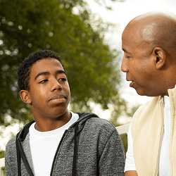 Dealing With Your Children's Doubts