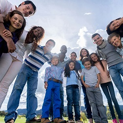 Benefitting From Intergenerational Relationships