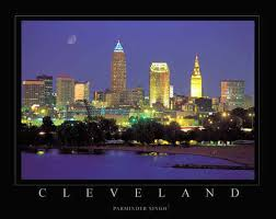 Cleveland! Mark In For Offender Resources