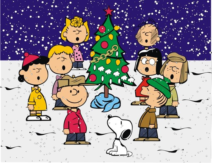 Charlie Brown is Banned