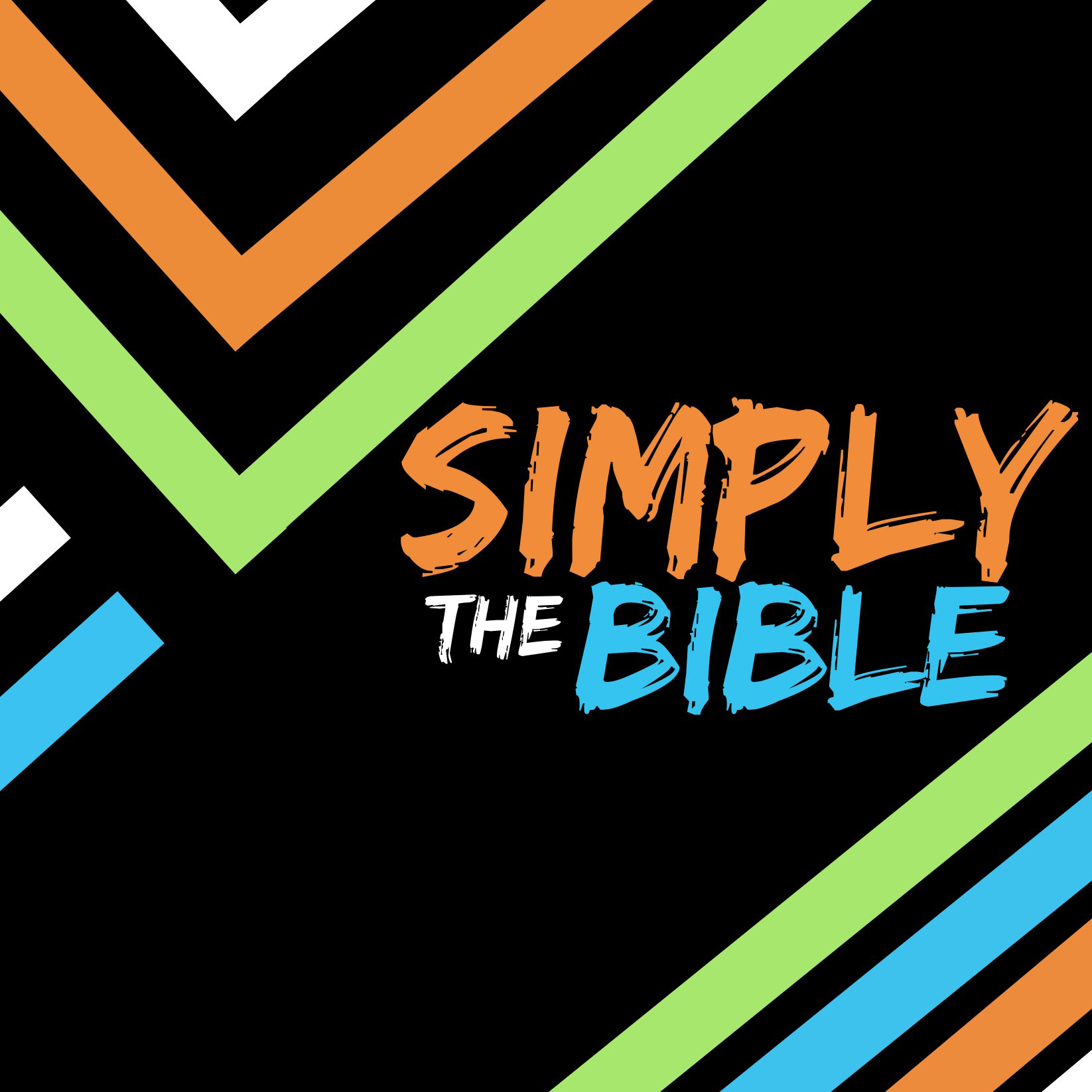 Simply the Bible – Page 5 – 94 1 The Voice