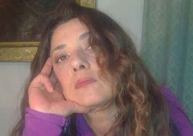 Dialogo con la scrittrice Maria Rosaria Angellotti