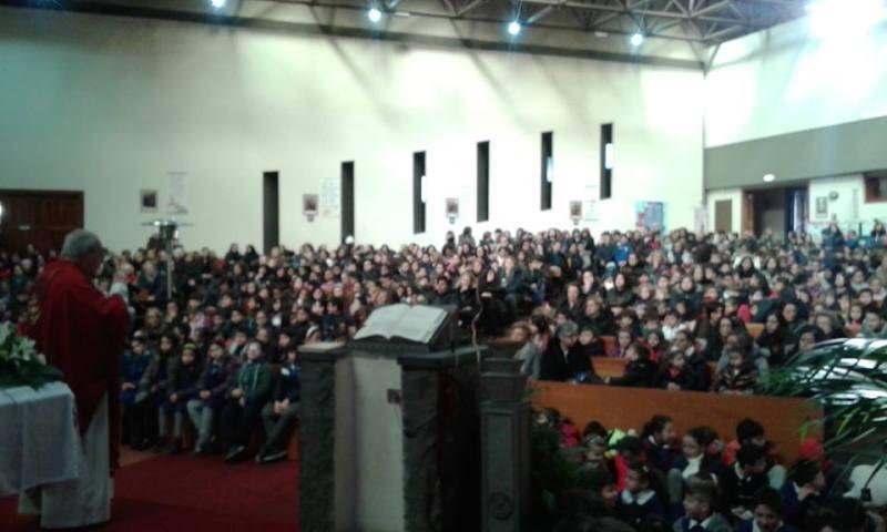 Paternò, la festa di San Biagio: è festa in parrocchia