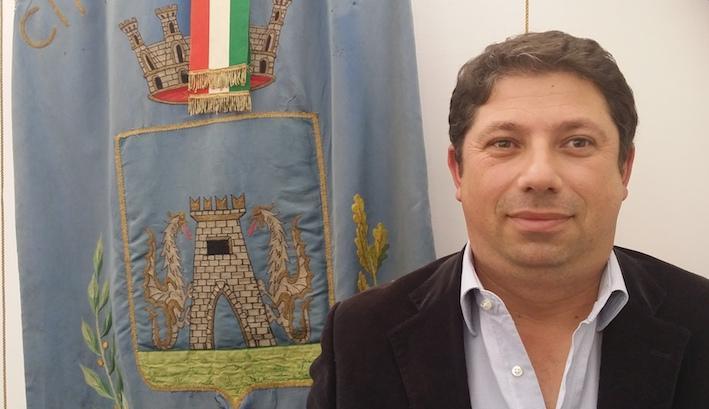 Si è dimesso l'assessore Angelo Amato
