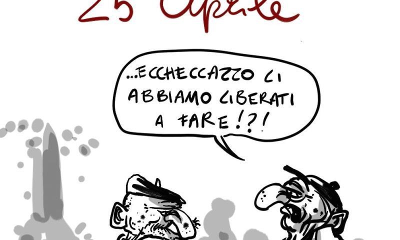 25 aprile, a Paternò nessuna cerimonia