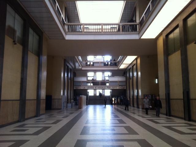 Fognatura di San Marco: chiesti capi d'imputazione per il sindaco attuale e precedente