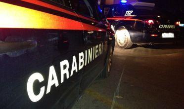 """Arrestato sorvegliato speciale ritenuto affiliato ai """"Morabito-Rapisarda"""""""
