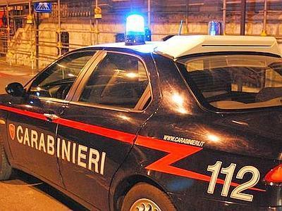 Rapina a farmacia di via Vittorio Emanuele
