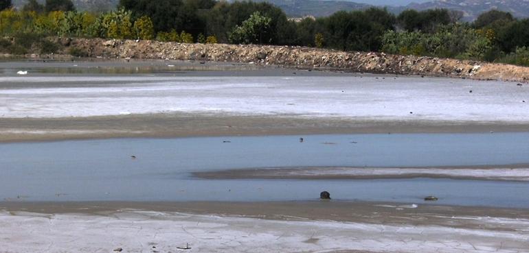 Le Salinelle di Paternò sono state iscritte ufficialmente nel catalogo dei Geositi