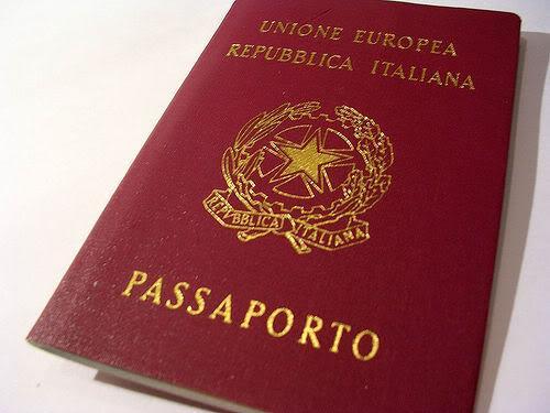 Ufficio Passaporti A Catania : Passaporto ecco come i trevigiani potranno prenotarlo on line