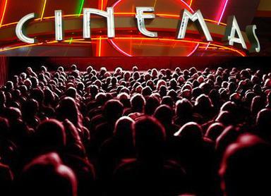Notte bianca del cinema: da settembre i film del mercoledì a 2 euro