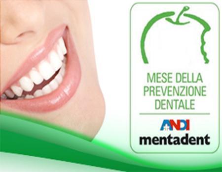 Salute: ottobre mese prevenzione dentale, visite gratuite e tariffe prefissate