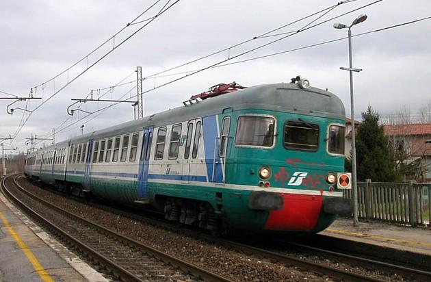 CATANIA: In treno senza biglietto aggredisce i poliziotti, una denuncia