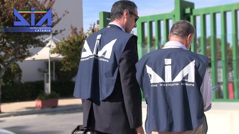 SEQUESTRO DELLA DIA A IMPRENDITORE VINCENZO SALVATORE RAPISARDA – VIDEO