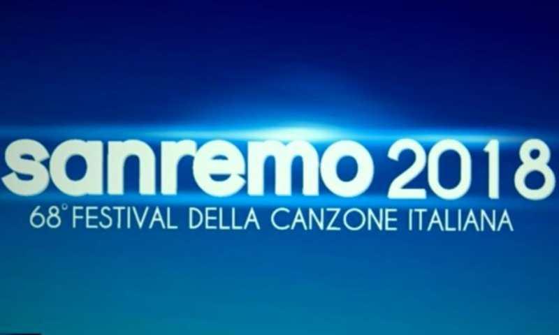 Sanremo 2018: chi sono i cantanti in gara