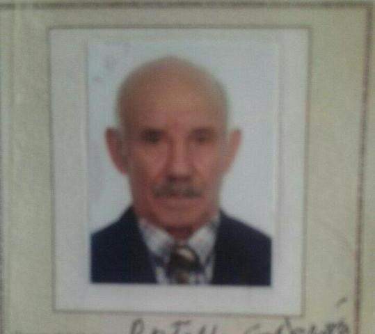 PATERNO': E' stato ritovato l'anziano scomparso