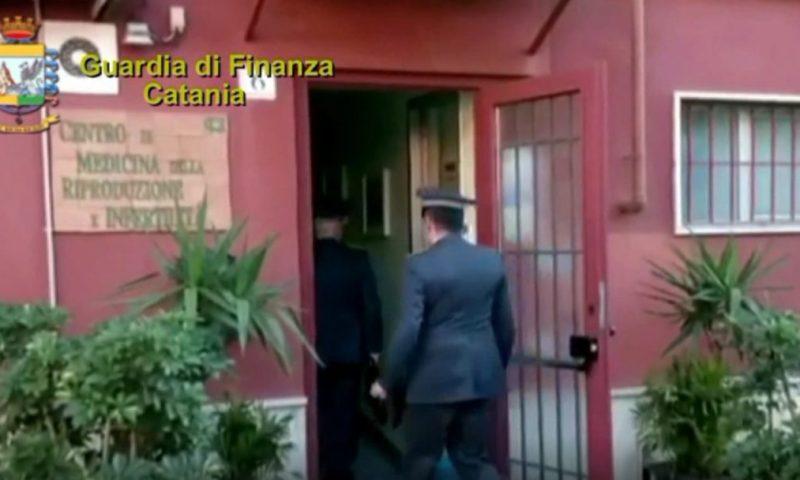 CATANIA: Infermiere operava da anestesista, coinvolto personale dell'ospedale di Paternò