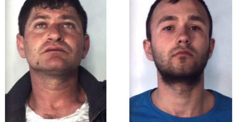 CATANIA: Bimbo rapito e rilasciato in poche ore, fermati i presunti rapitori