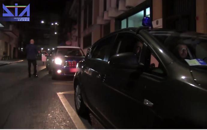 CATANIA: Appalti da 350 milioni, arrestati funzionari e imprenditori – I NOMI