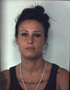 BIANCAVILLA: Condannata in via definitiva a 12 anni e sei mesi per traffico di droga