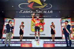 Il giro di Sicilia 2021 - Tappa 2 - Da Selinunte a Mondello Km 173