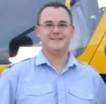 Flt Lt Ed Smith
