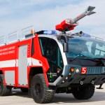 Airport Fire Appliance