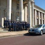 RAF College Cranwell