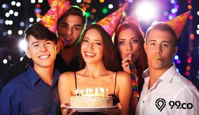 35 Ucapan Selamat Ulang Tahun Untuk Sahabat Yang Bijak Bermakna