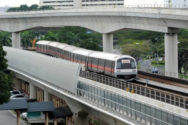 MRT noise barriers